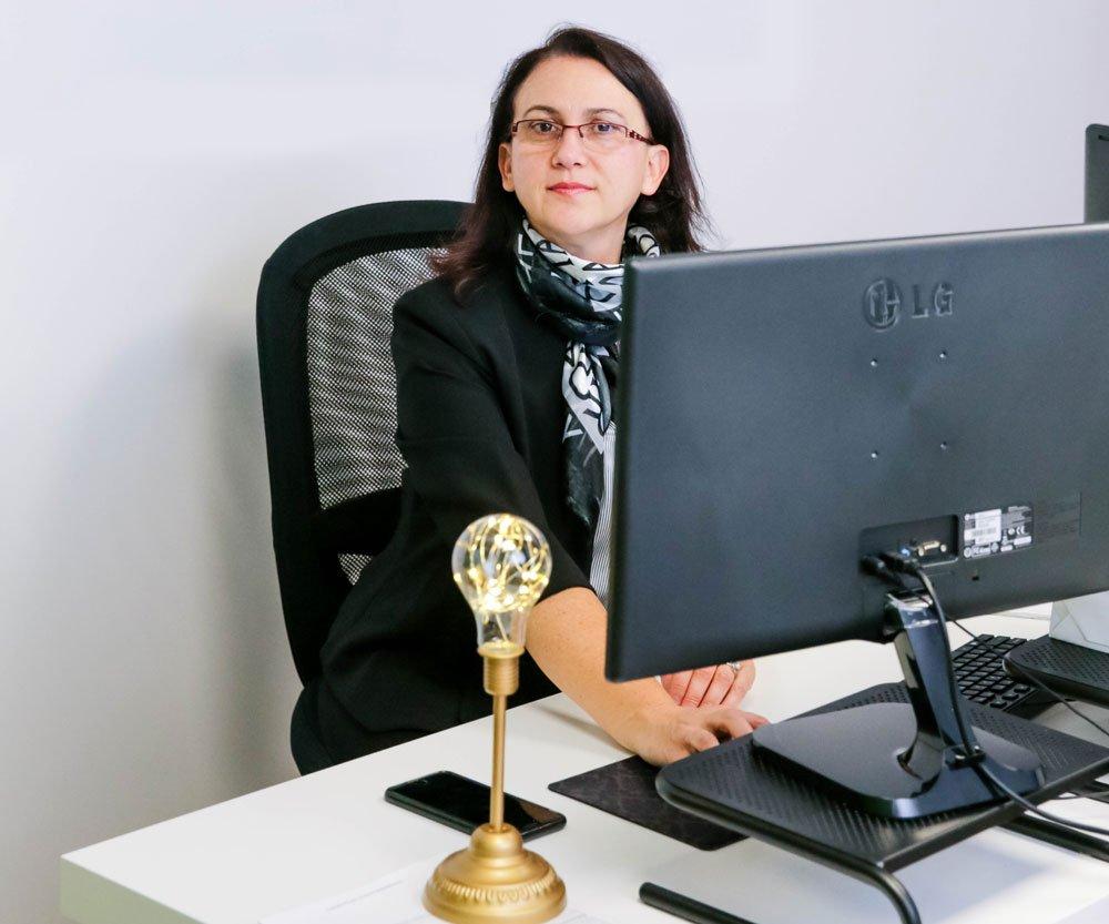 Gordana Stojsavljevic